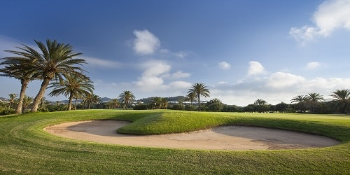 La Manga North Course photo