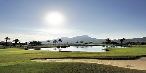 La Manga South Course photo