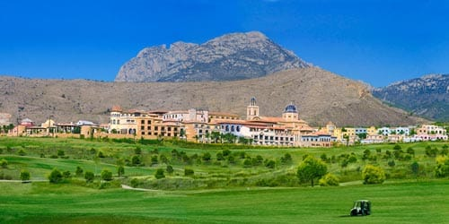 Levante Golf Course photo