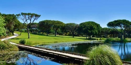 Vila Sol Golf Club photo