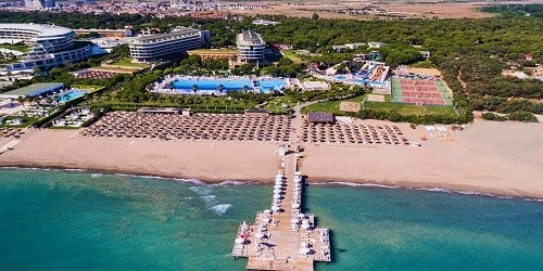 Voyage Belek Golf & Spa photo